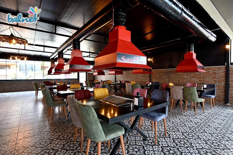 Sahil Ayaz Restaurant