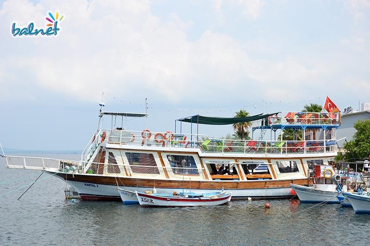 Tekne Restaurantımız