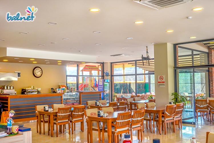 Küptepe Kahvaltı ve Izgara Salonu
