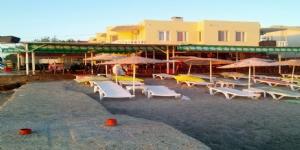 �zen Pansiyon Cafe Beach