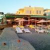 �ZEN PANS�YON CAFE BEACH