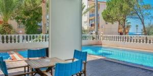 A. EMRELİ SUİT HOTEL Tesis Fotoğrafı