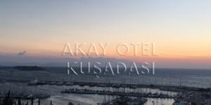 Akay Otel Ku�adas�