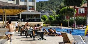 Akbulut Hotel Ku�adas�