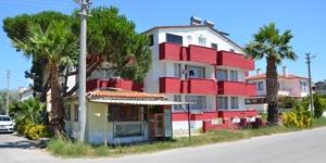 Almira Apart Motel