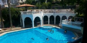 Alt�nsaray Otel Ku�adas�