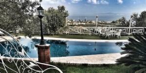 Aeneas Afrodit Butik Otel