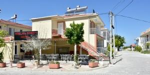 Arslan Apart Hotel