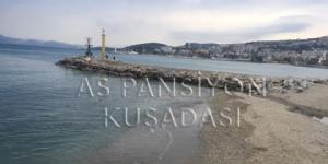As Pansiyon Ku�adas�