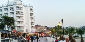 Asena Hotel Ku�adas�