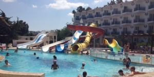 Atlantique Holiday Club Otel