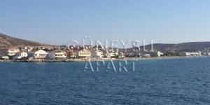 GÜNEYSU APART AVŞA Tesis Fotoğrafı