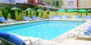 Barbados Hotel Ku�adas�