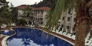 Blue Lagoon Hotel Fethiye