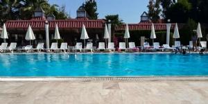 Club Mersin Beach Ku�adas�