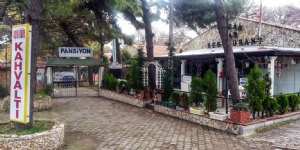 CLUB TİRAN Tesis Fotoğrafı