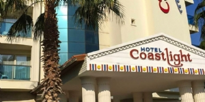 Coastlight Hotel Ku�adas�
