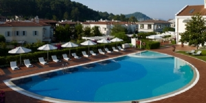 Dmarin Resort