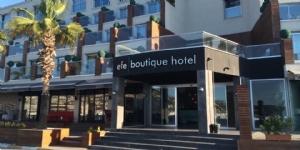 Efe Boutique Hotel Ku�adas�