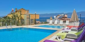 Erpey Ferah Otel Tesis Fotoğrafı