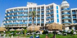 Faustina Hotel Ku�adas�
