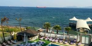CLUB ROSE BAY HOTEL Tesis Fotoğrafı