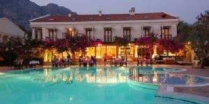 G�cek Lykia Resort