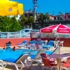 Grand Nett Beach Hotel Ku�adas�