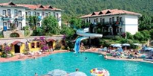 Green Anatolia Club Hotel
