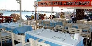 G�m�� Butik Otel