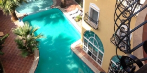 Hotel Olivia Family Otel