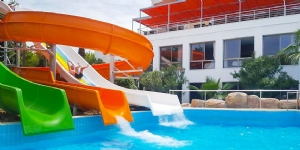 Hotel Palmin Ku�adas�