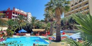 Hotel Turkad Ku�adas�