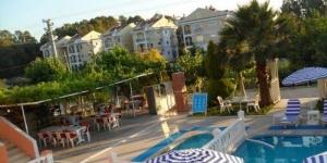 �stanbul Apart Hotel