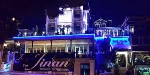 Jinan Berk Hotel