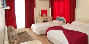 KALİFHAN HOTEL Tesis Fotoğrafı