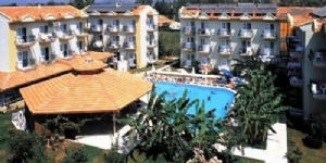 Ko� Sun Hotel