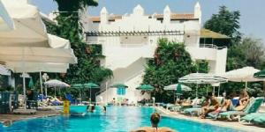 Lavista Butik Hotel Ku�adas�