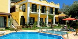 Lycian Dreams Apart Hotel