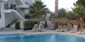 Manas Park �al�� Hotel