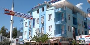 Alt�noluk Mavi Kum Apart Pansiyon