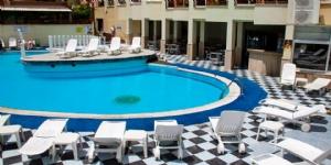 Meryemana Hotel