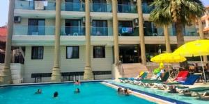 Miletos Hotel