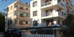 Apart Muratcan Tesis Fotoğrafı