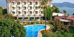 Hotel Mutlu Fethiye