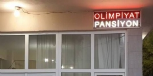 Olimpiyat Pansiyon
