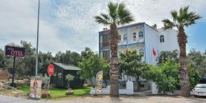 Butik Otel Selina