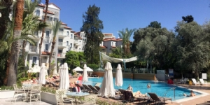 Paloma Rina Hotel
