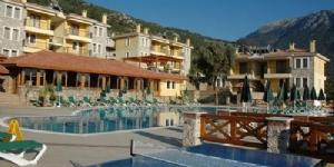 Perdikia Hill Hotel