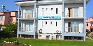 Poseidon Apart Hotel